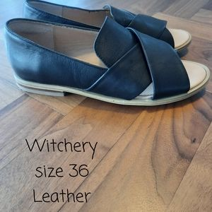 Witchery shoes/sandals
